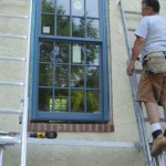 installing custom windows
