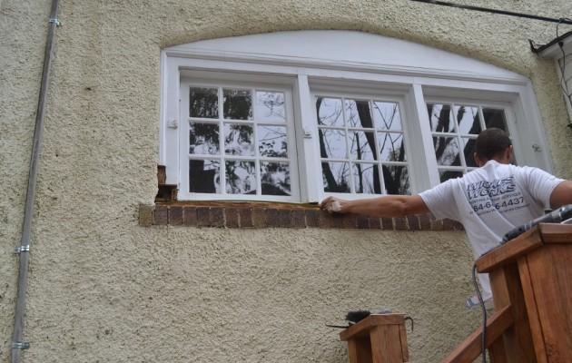 Restoration & Repair