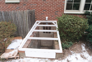 Our Services Include: Clear Wells of Debris Install Weed Blocker and Crushed Stone Install New Well Cover and Vents Other Services Include Custom Screen and Storm Window Inserts