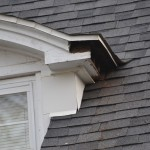 Repair dormer windows