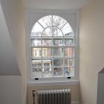 Restored windows.
