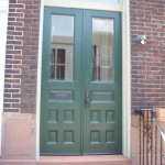 New Philadelphia Doors.